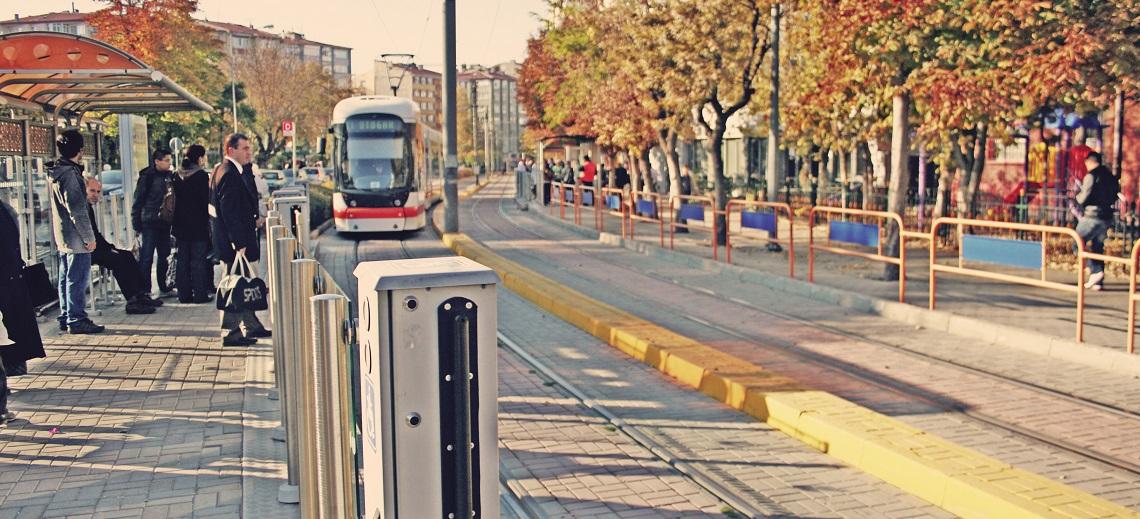 Eskişehir, Turkey. Photo by Başak Ekinci/Flickr.