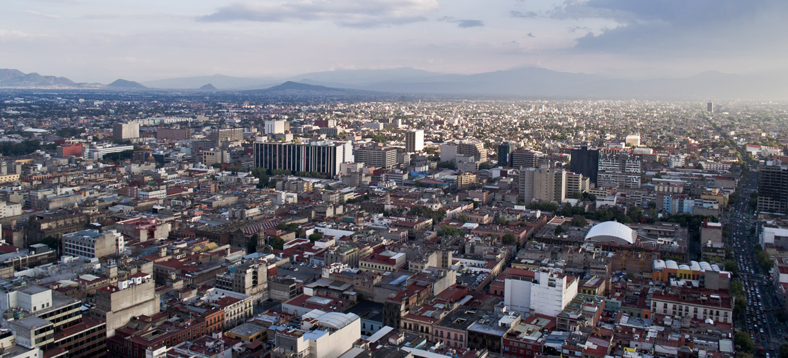 mexico-city-skyline