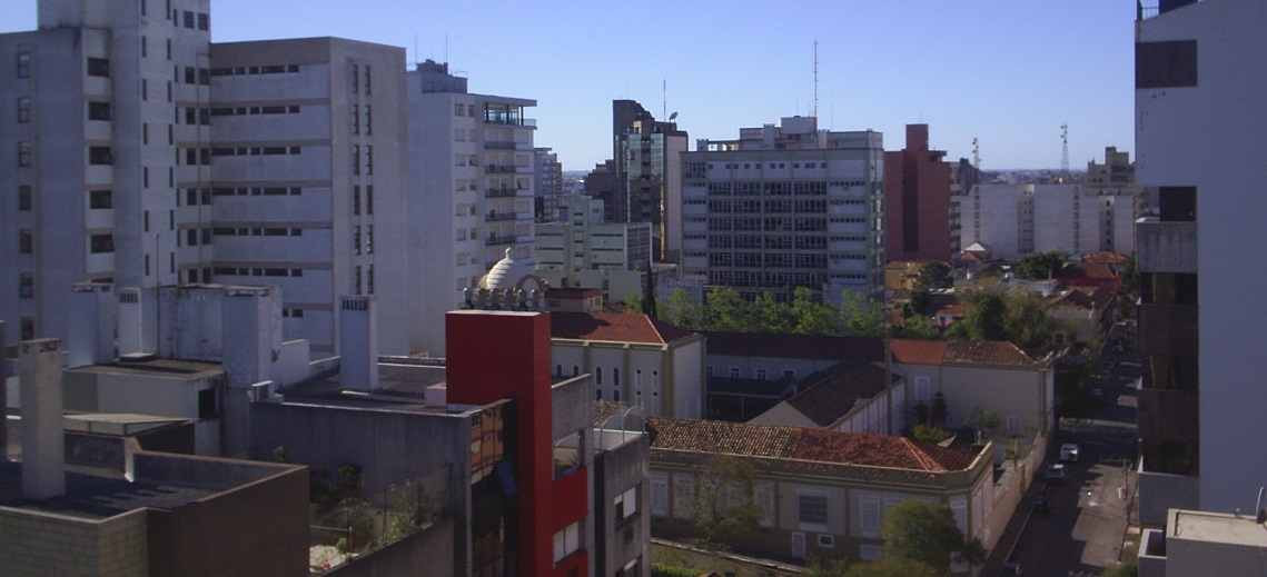 Pelotas, Brazil. Photo by Roger Amaral Scheridon de Moraes/Flickr.