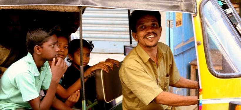 Chennai, India. Photo by Kamakshi Sachidanandam/Flickr.