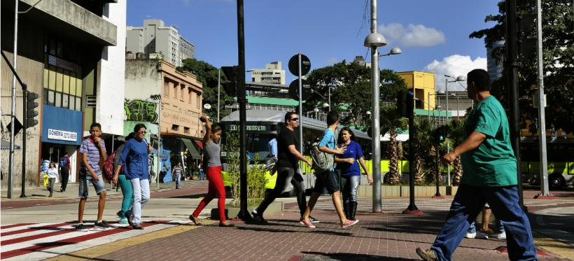 Ensuring that Brazil's urban mobility projects support sustainable transport