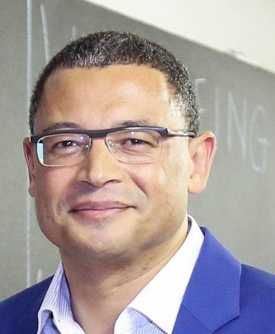 Edgar Pieterse