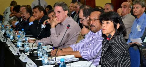 EMBARQ Brazil Strategic Alignment Workshop Brásilia. Photo by Mariana Gil/EMBARQ Brazil.