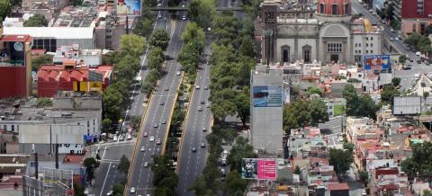 Mexico's fuel efficiency standard. Photo by pulpolux/Flickr.