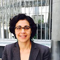 Sumila Gulyani