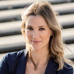 Lauren Faber O'Connor