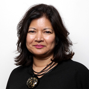 Shirley Rodrigues